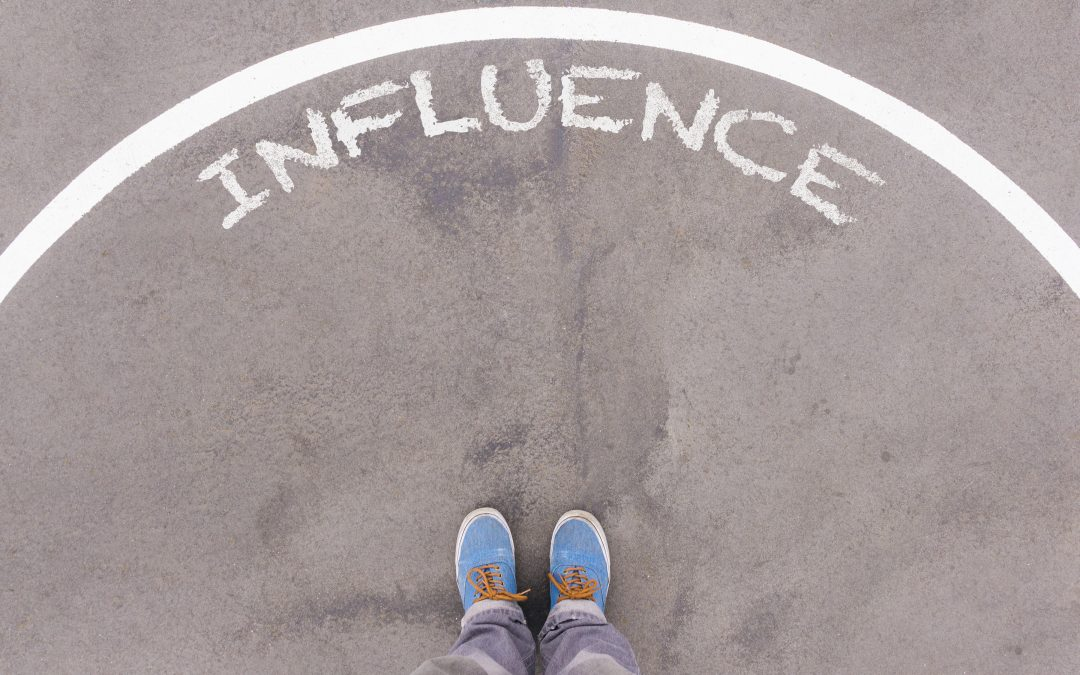 Discovering the Circle of Influence in your Customers